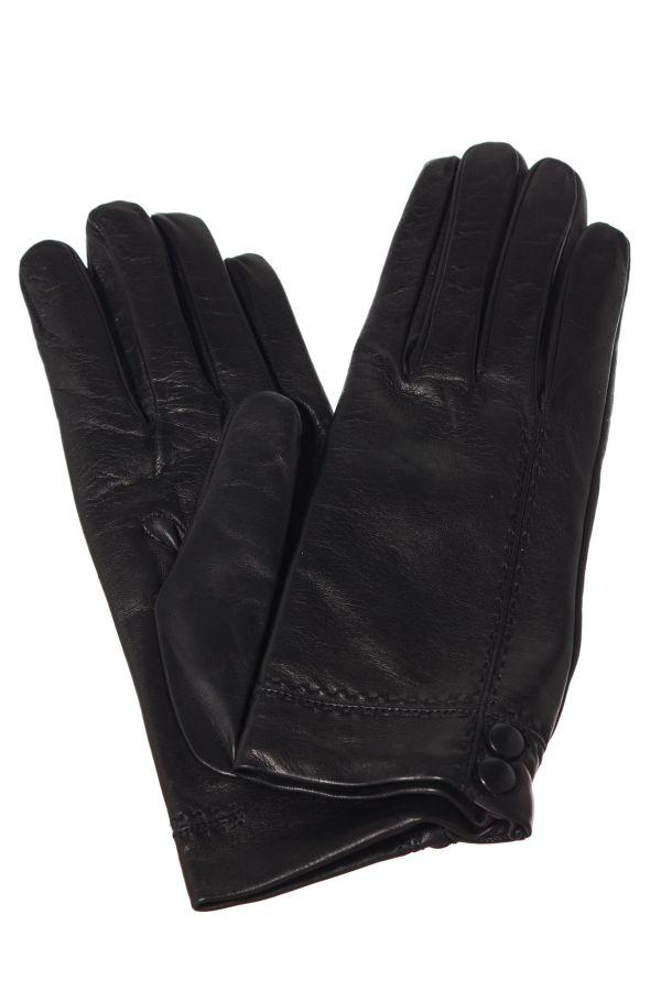 Gants Femme lucry DONNA 2 POLO BLACK 3617