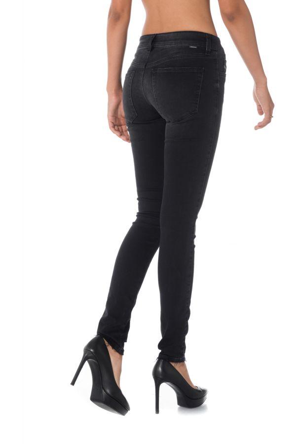 Damen Jeans Diesel SLANDY 00SXJN 069BU