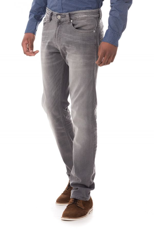Jean Homme Kaporal BROZ STAIN