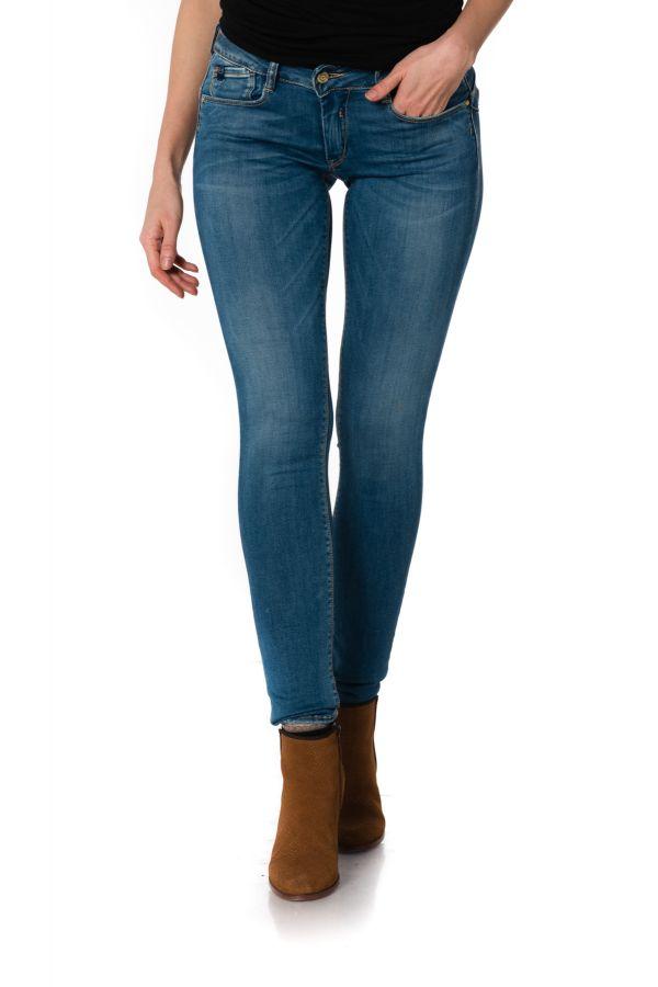 Le Pour Des Jeans Vêtements Temps Femme Cerises 0NPnwk8OX