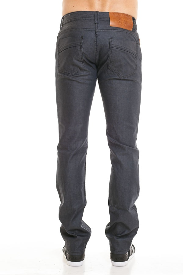 Jean Homme Redskins THOMAS RAISNER GREY CIRE