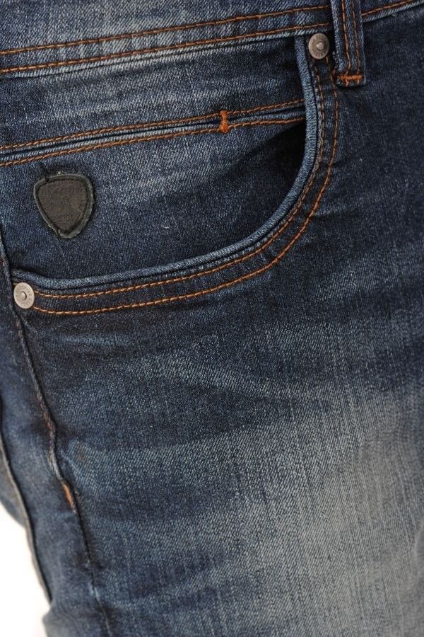 Jean Homme Redskins TOMMY SEAB STONE USED P16
