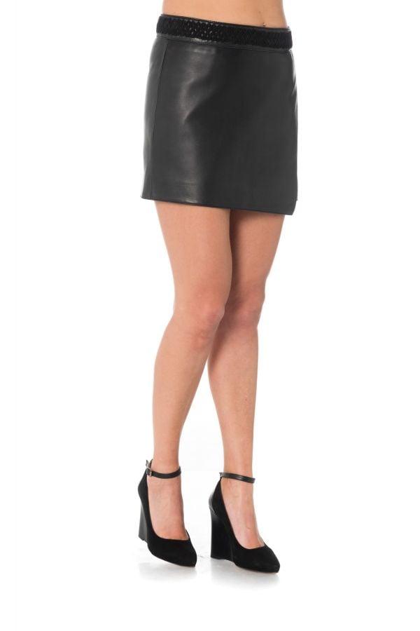Jupe/robe Femme Cityzen MINNESOTA BLACK
