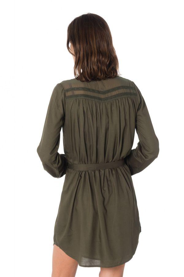 Jupe/robe Femme Kaporal TEEZ CAMP