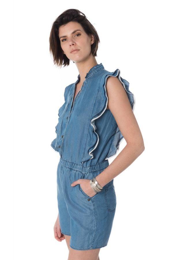 Jupe/robe Femme Kaporal FROM DENMED