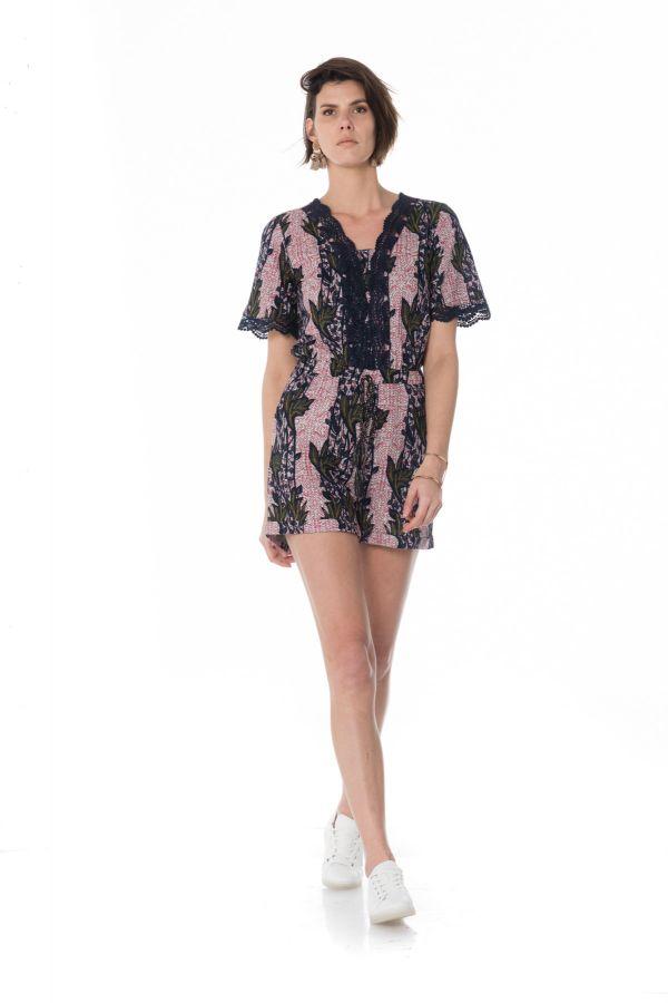 Jupe/robe Femme Kaporal FREDY CHERRY