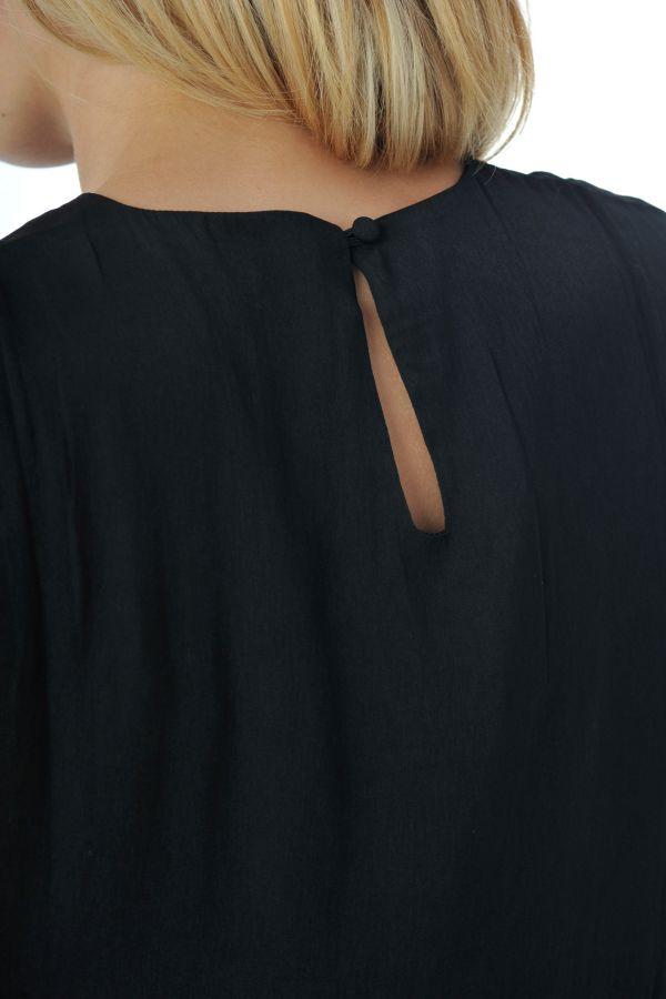 Jupe/Robe Femme Kaporal TRIO BLACK H16