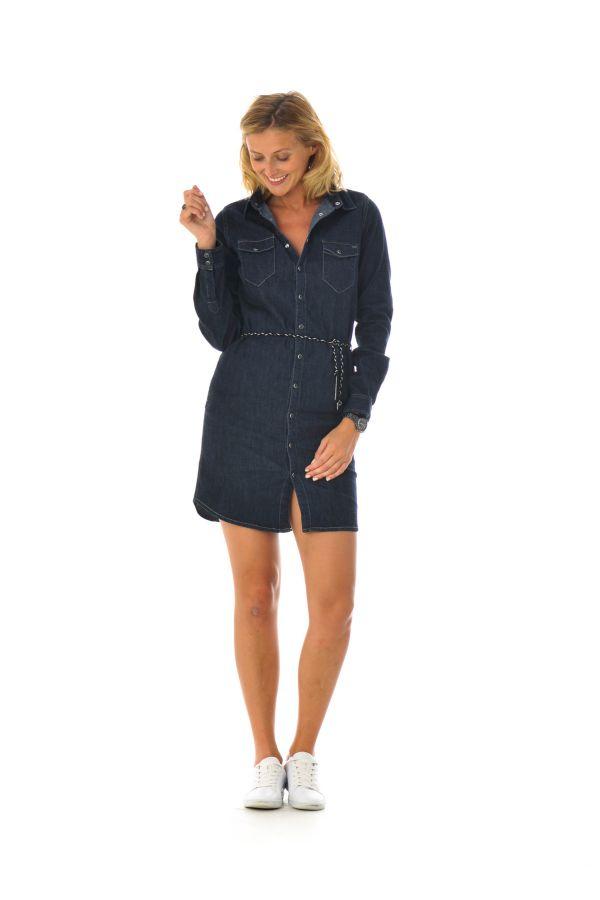 Jupe/Robe Femme Kaporal WAGA BRUT H16