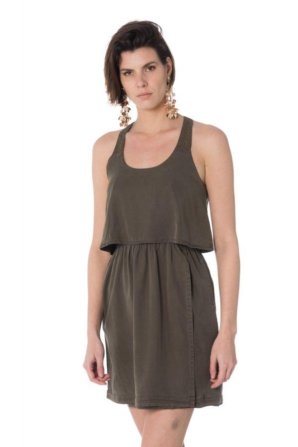 Jupe/robe Femme Kaporal FIXE TREIL
