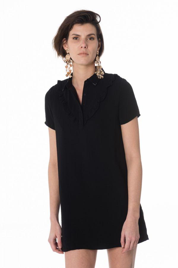 Jupe/robe Femme Kaporal FORGA BLACK
