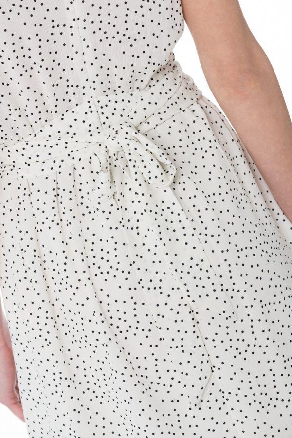 Jupe/robe Femme Le Temps Des Cerises ROBE MARILYN ICE CREAM