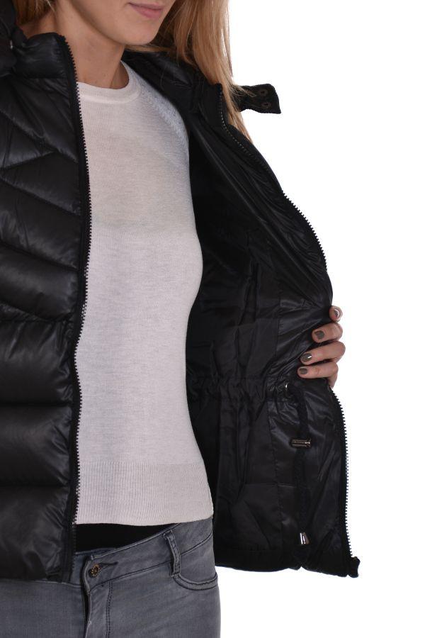 Blouson Femme Kaporal MIKEL BLACK H15