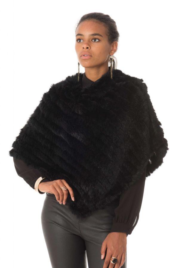 Blouson Femme Oakwood DAVOS NOIR