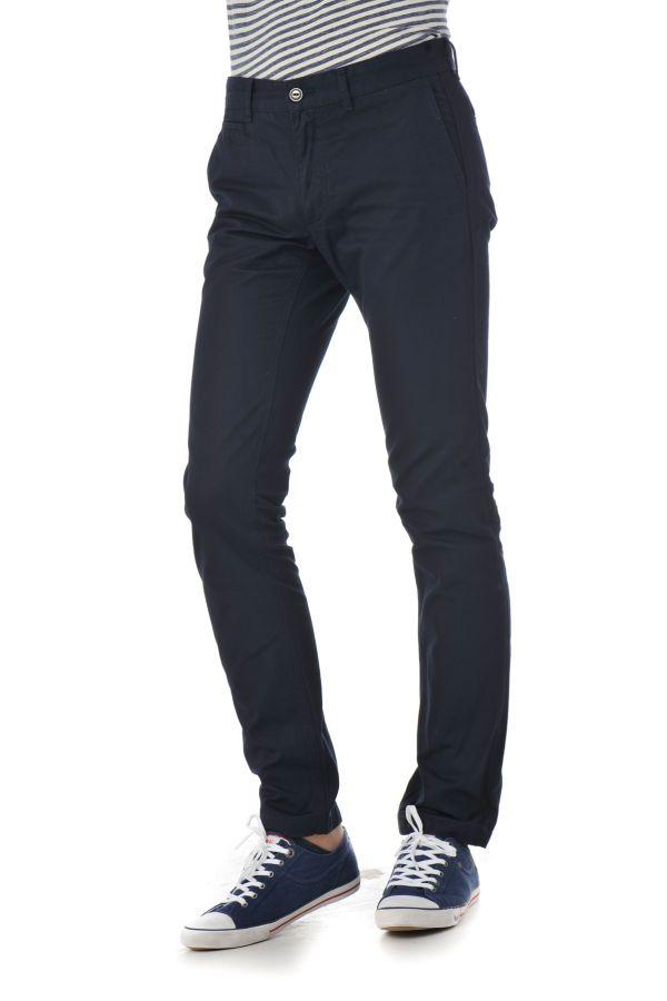 Pantalon Homme Chevignon DCPC008 NAVY