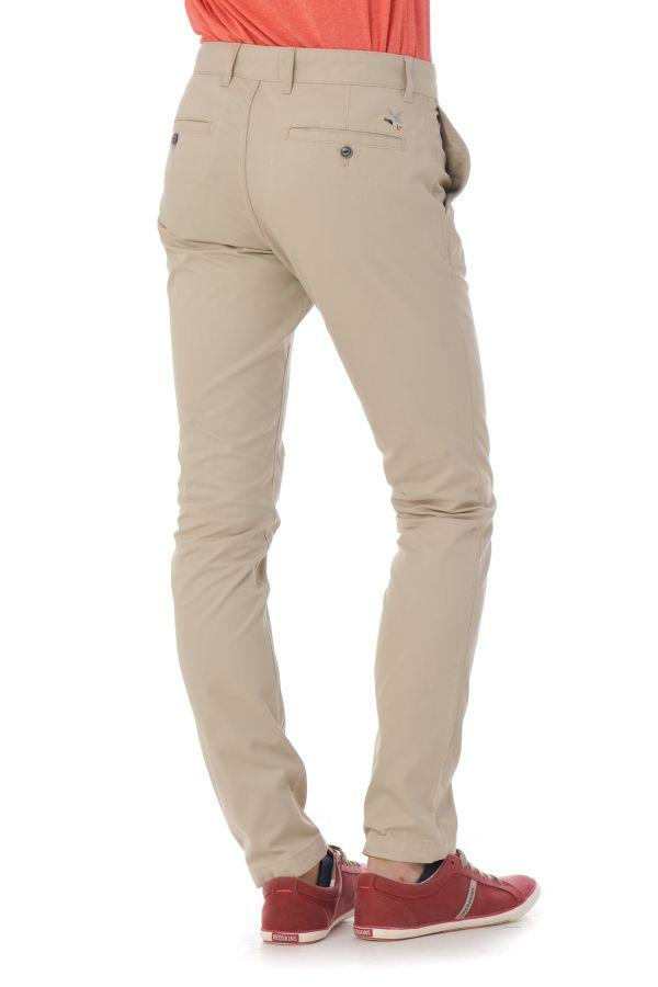 Pantalon Homme Chevignon DCPC008 BEIGE