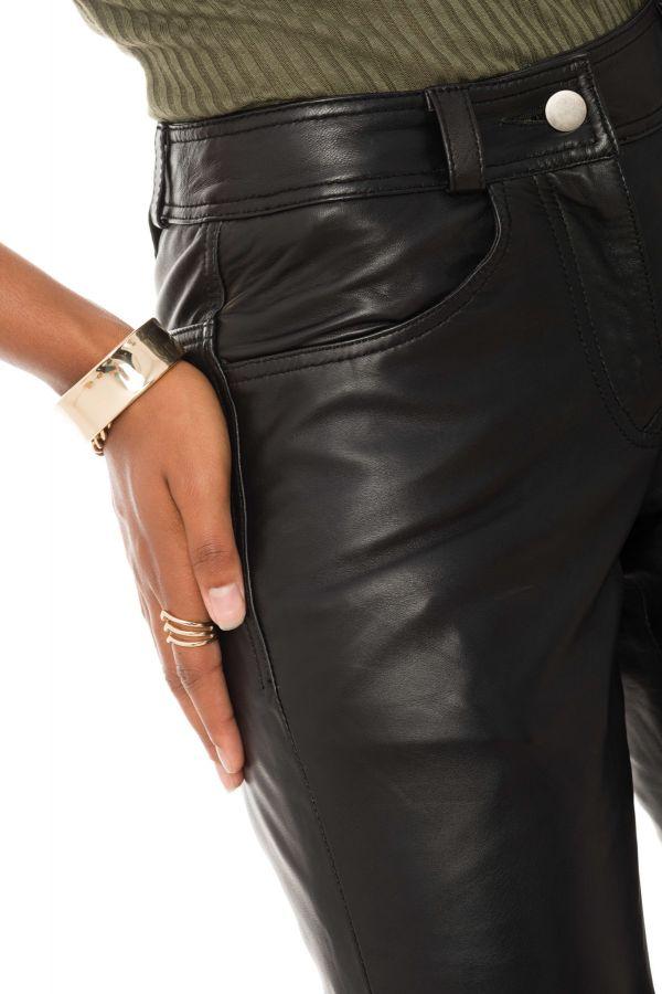 Pantalon Femme Cityzen EL PASO NOIR