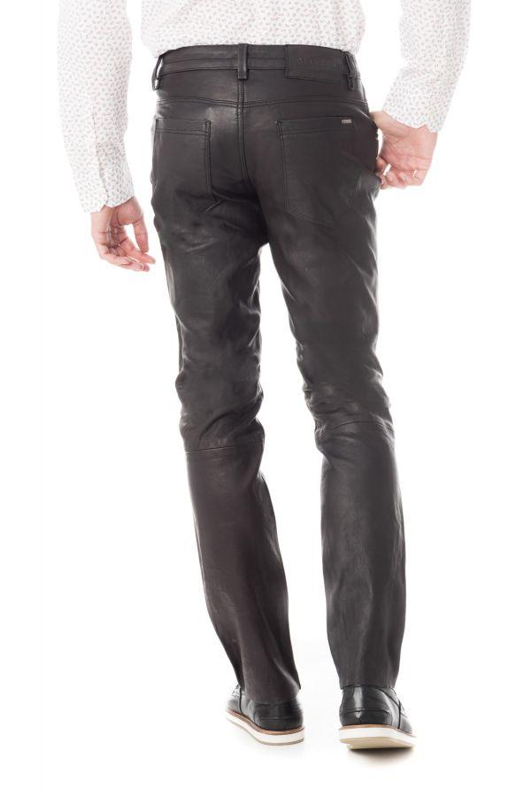 Pantalon Homme Cityzen BARI NOIR
