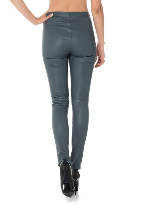 Pantalon Femme Oakwood ANTARES BLEU 531