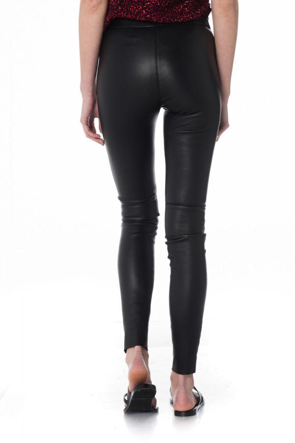 Pantalon Femme Oakwood ANTARES NOIR 501