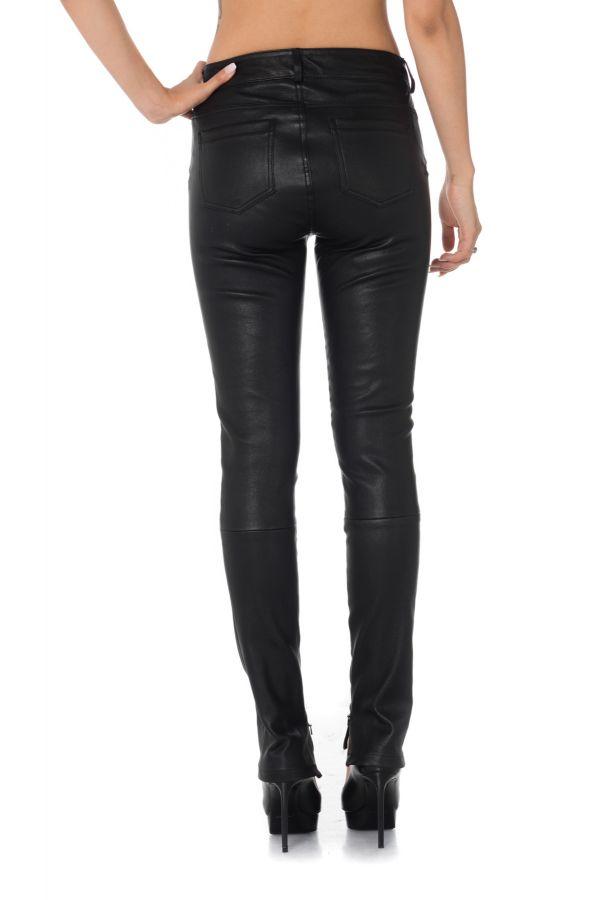 Pantalon Femme Oakwood UNIVERS NOIR 501