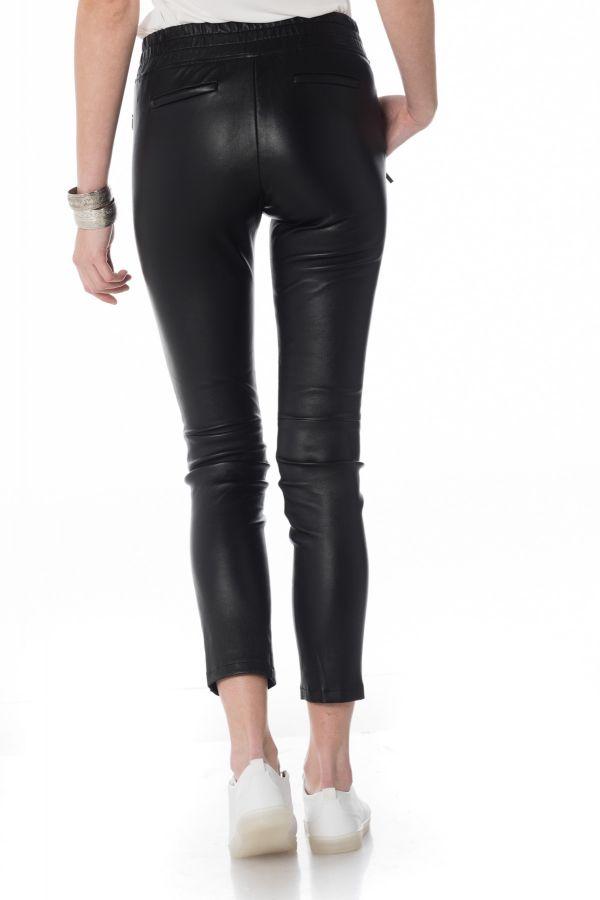 Pantalon Femme Oakwood ENERGY NOIR 501