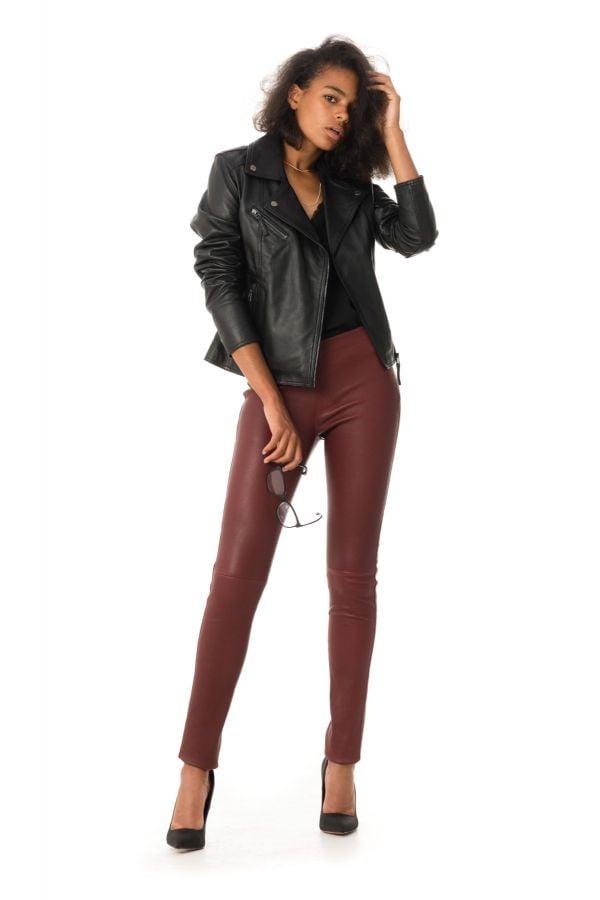 Pantalon Femme Oakwood ASTEROID 1 PORTO 630