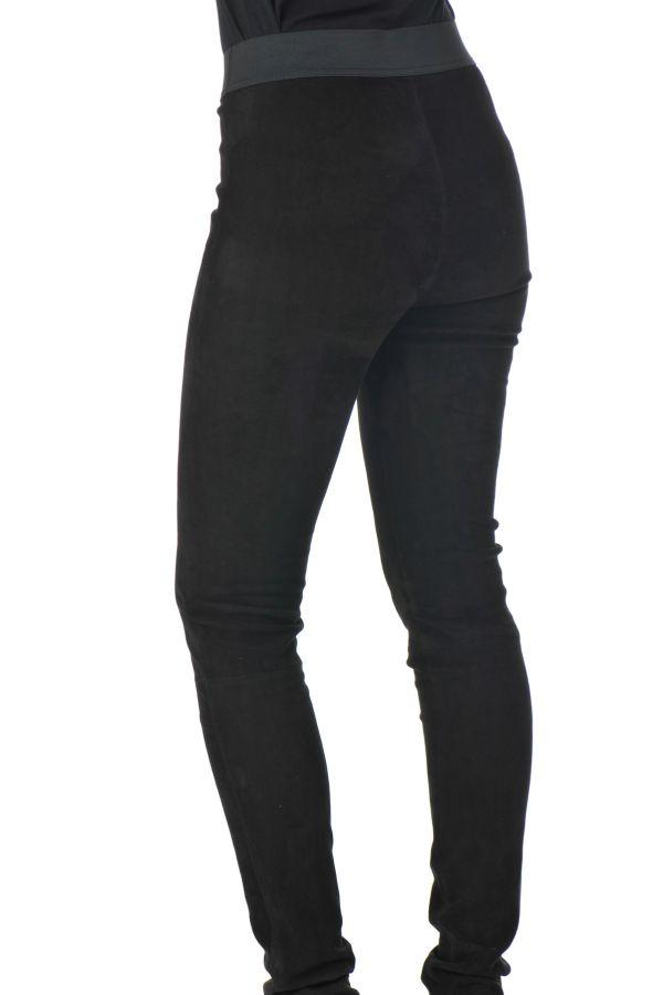 Pantalon Femme Oakwood COMETE NOIR 501