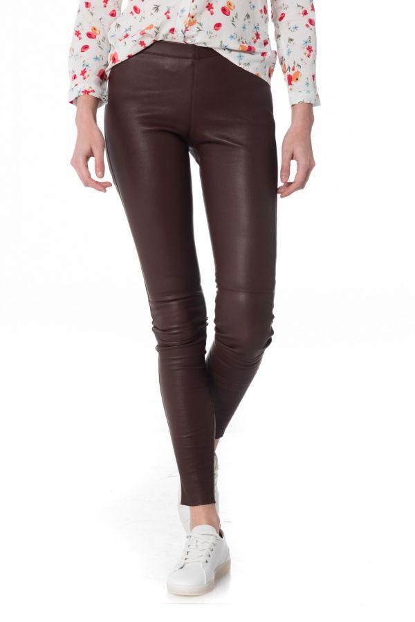 c1cfc13e2 Pantalon Femme Oakwood ASTEROID 2 BORDEAUX 540