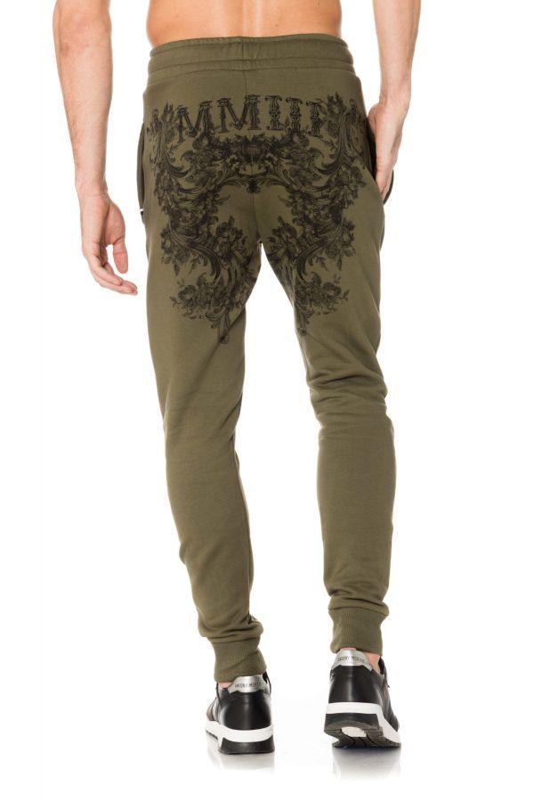Pantalon Homme Dwn Twn PANT JOG FREEJOG KAKI