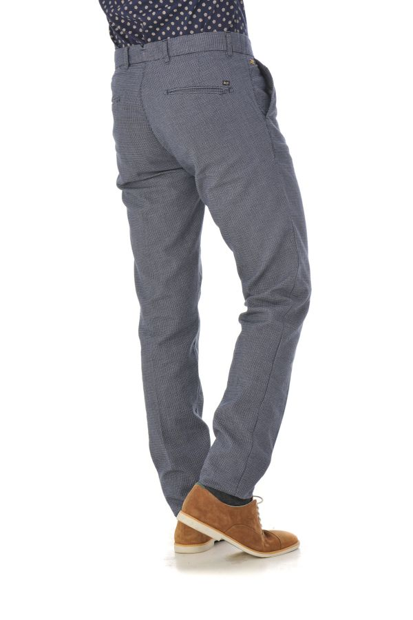 Pantalon Homme Scotch and Soda 132216 A