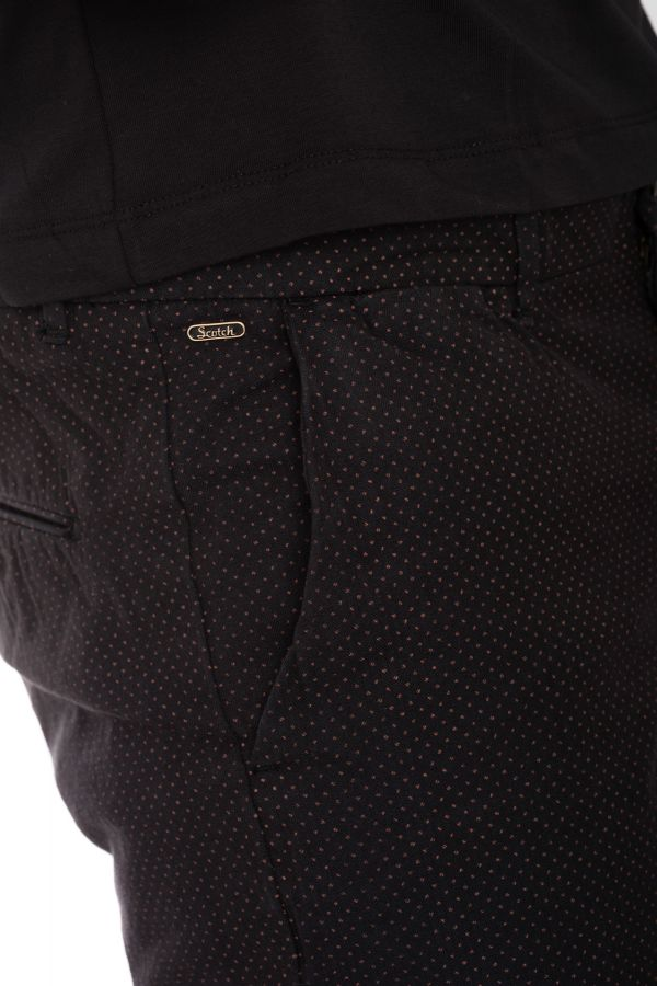 Pantalon Homme Scotch And Soda 101712 / 20