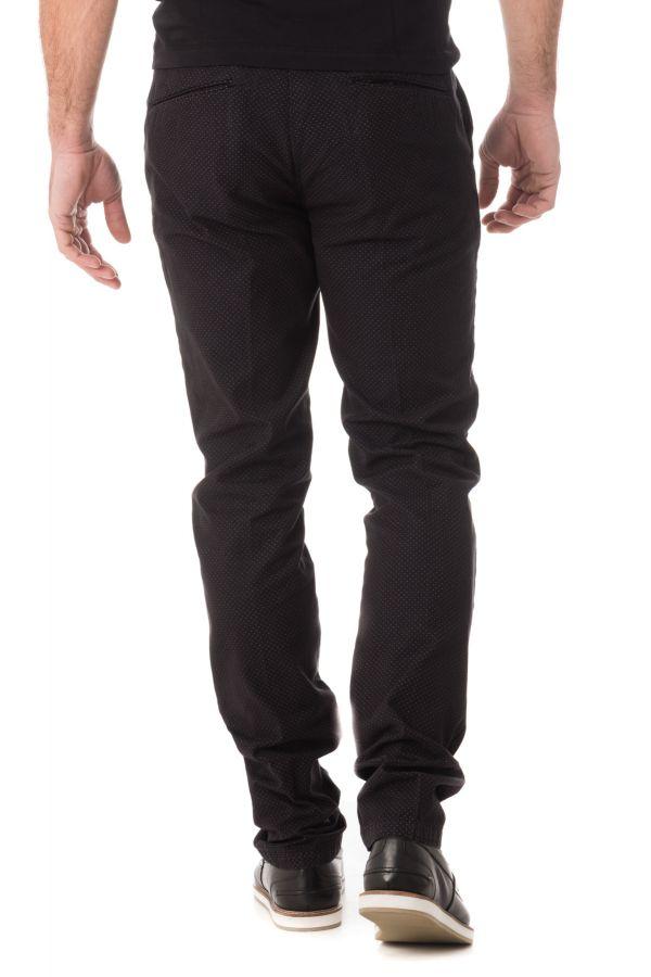 pantalon homme scotch and soda 101712 20 cuir. Black Bedroom Furniture Sets. Home Design Ideas