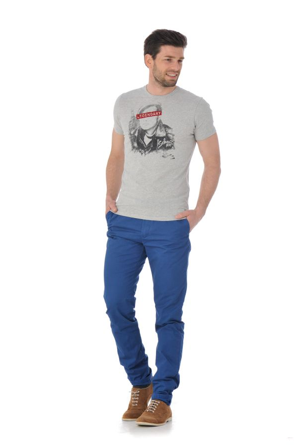 Pantalon Homme Scotch and Soda 130993 53