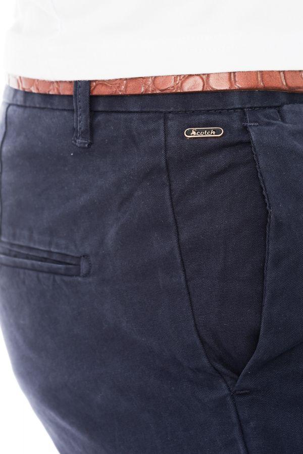 Pantalon Homme Scotch and Soda 101694 55