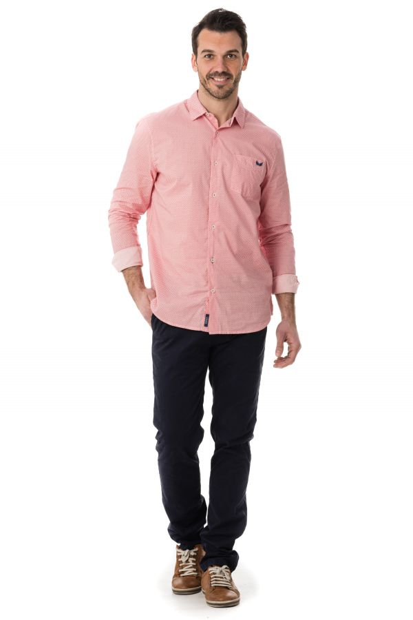 Pantalon Homme Scotch And Soda 136195 0004
