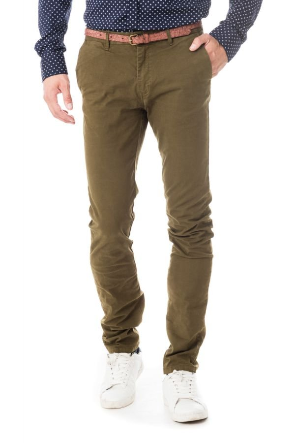 Pantalon Homme Scotch and Soda 101694 60