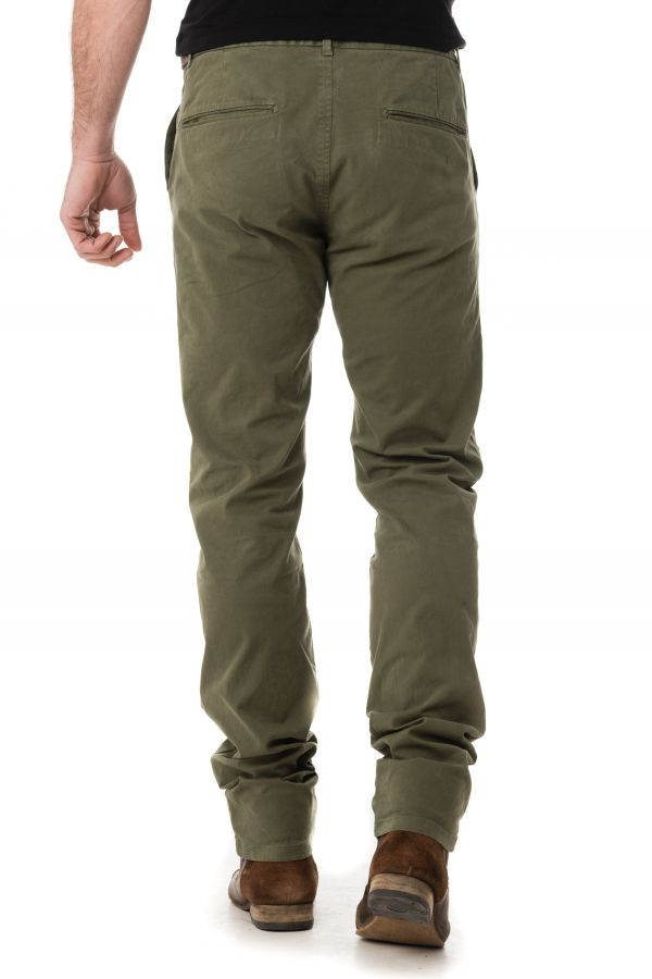 Pantalon Homme Scotch and Soda 136195 0115