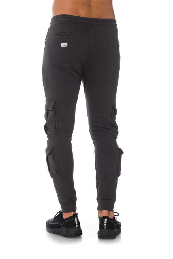 Pantalon Homme The New Designers SOLDIER GREY