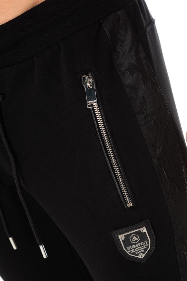Pantalon Homme Horspist MANCHESTER BLACK/BLACK