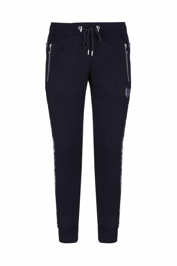 Pantalon Homme Horspist MANCHESTER BLACK/SILVER