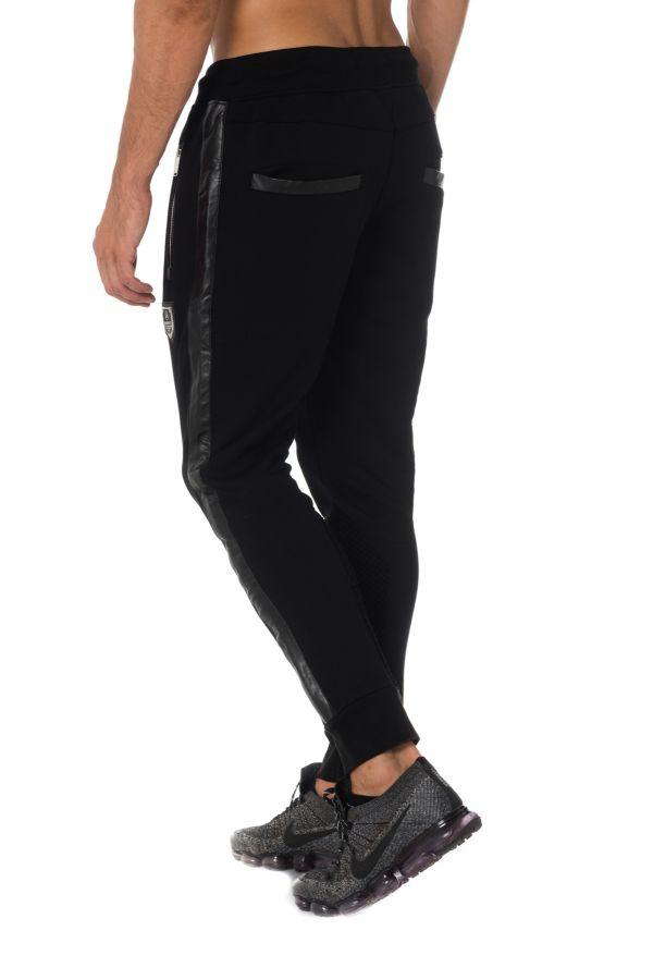 Pantalon Homme horspist PYTHON M300 BLACK/BLACK