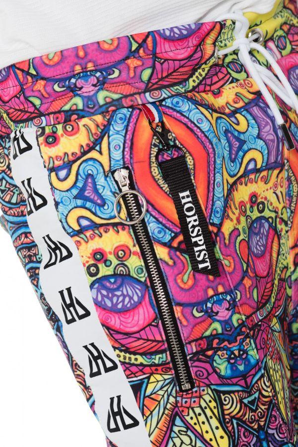 Pantalon Homme Horspist CASHJOGG M306 INDY