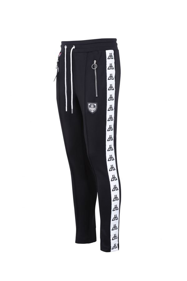 Pantalon Homme Horspist CASHJOGG M304 BLACK
