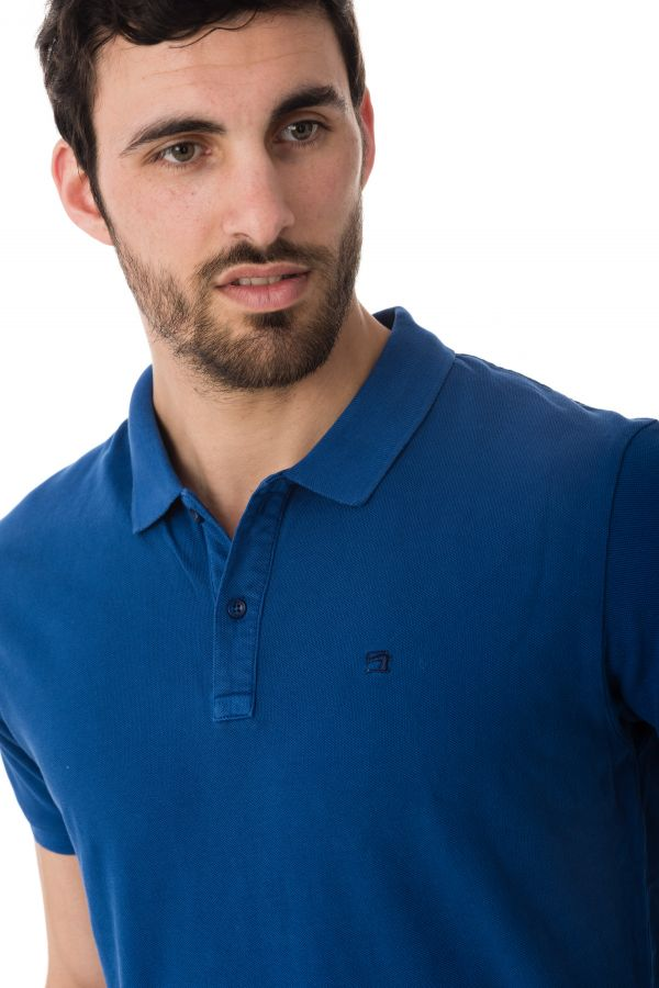 Polo Homme Scotch And Soda 136522 0214