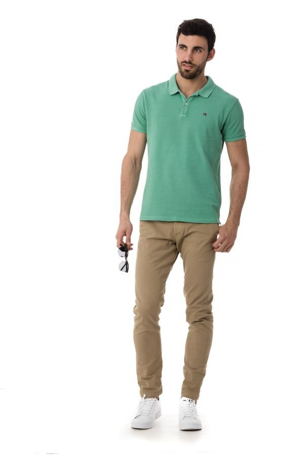 Polo Homme Scotch and Soda 136522 0108