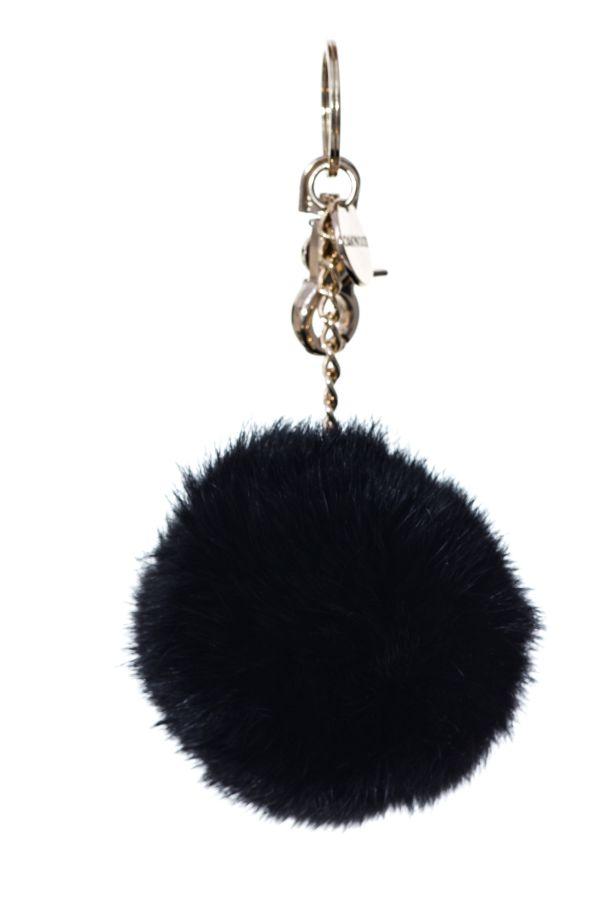 Porte clef Femme Oakwood XELDA NOIR 501