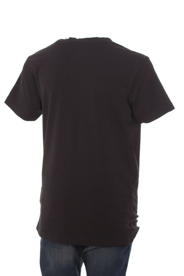 Tee Shirt Enfant Kaporal CIFT GREY BLACK