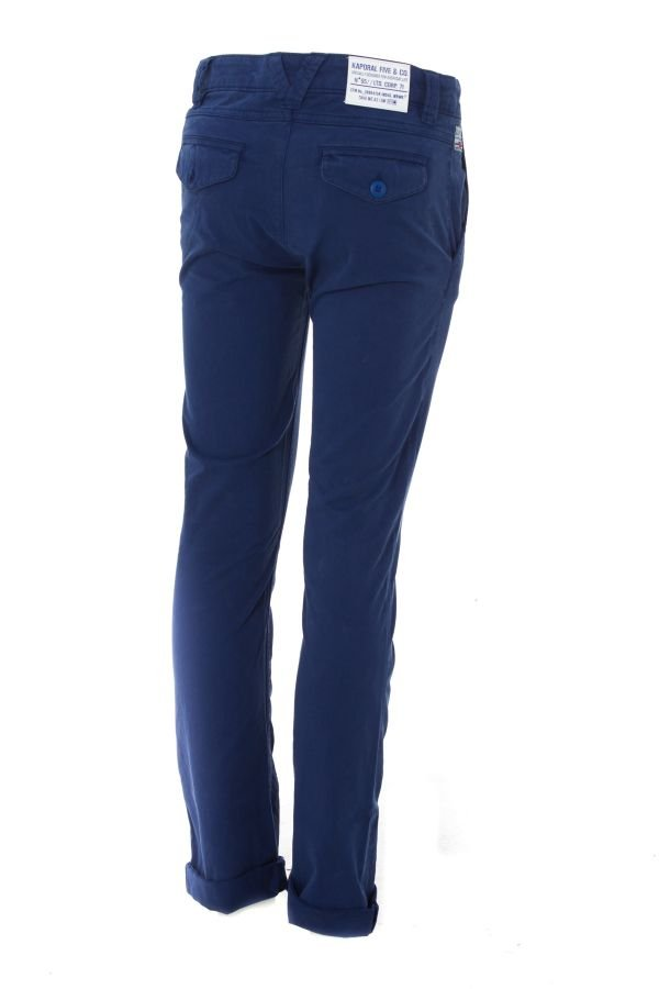 Pantalon Enfant Kaporal CALY ELECTRIC BLUE