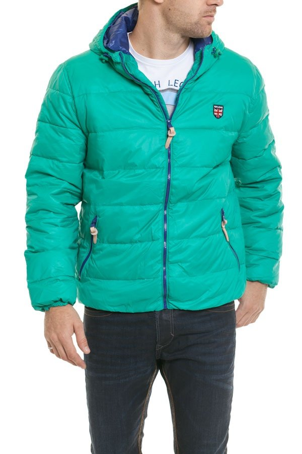 Doudoune Homme Pepe Jeans DAVE JADE
