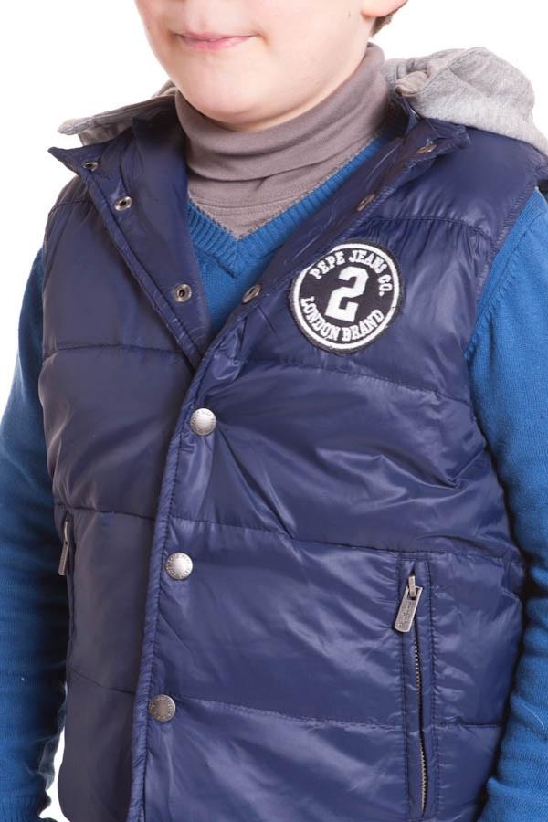 Blouson Enfant Pepe Jeans JEREMY SAILOR